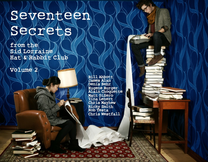 Seventeen Secrets Vol 2