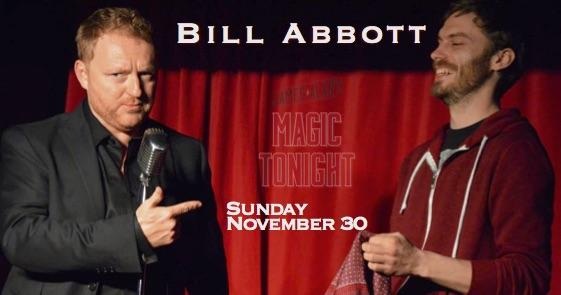 Nov 30 Abbott