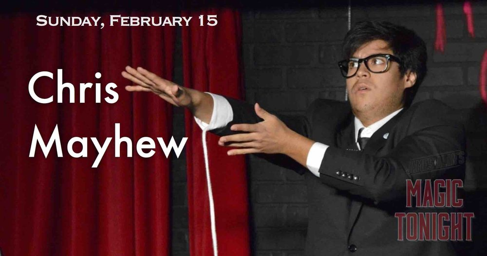 Feb 15 Mayhew