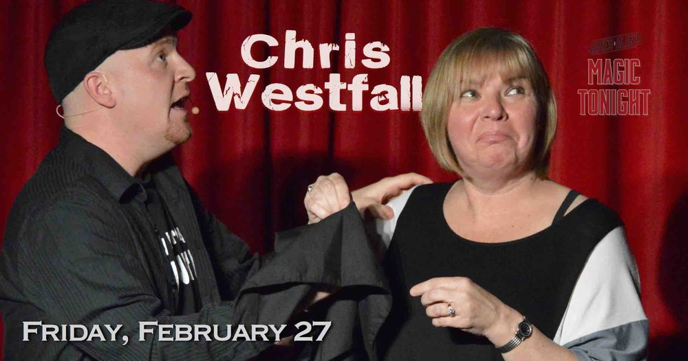 Feb 27 Westfall