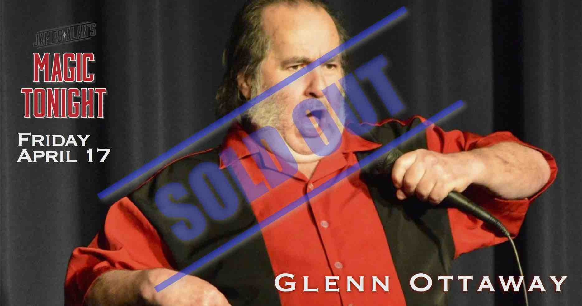 Apr 17 Glenn Ottaway sold out