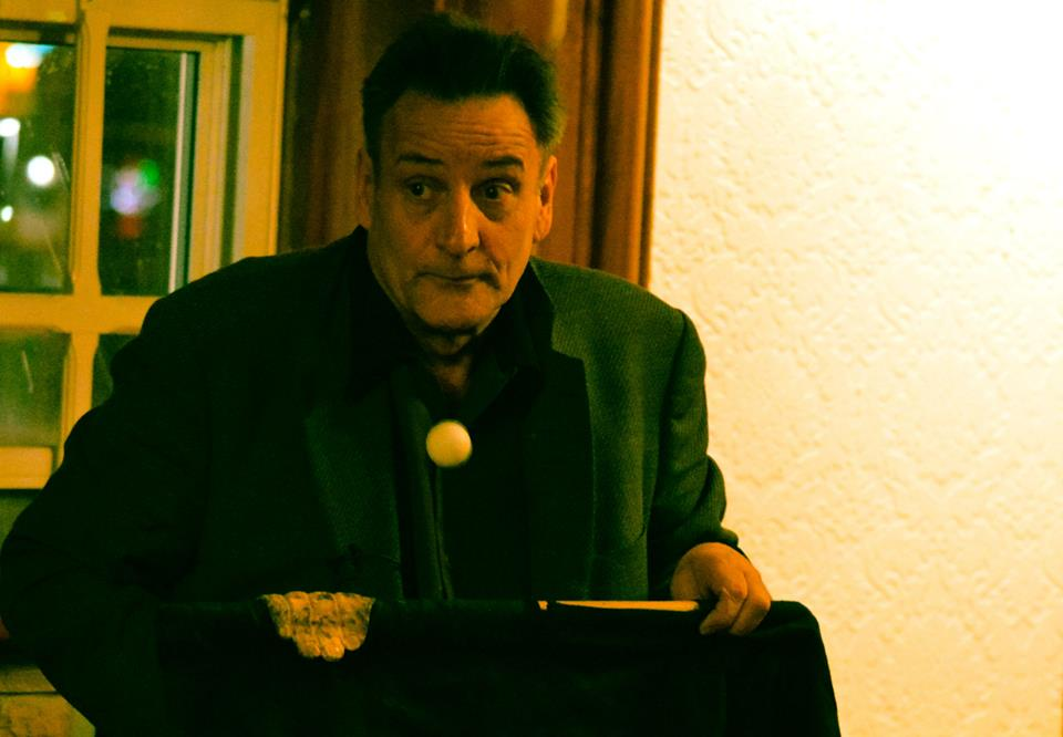 Wes Zaharuk
