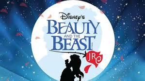 Beauty & the Beast Jr. Image