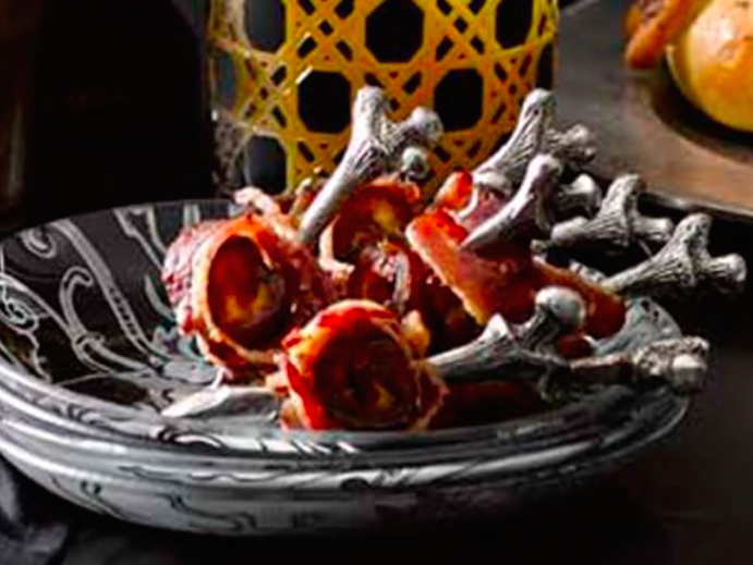Devils on Horseback via Williams-Sonoma