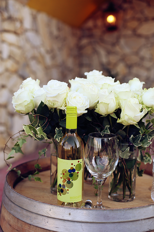 choosing your wedding wine insolence + wine