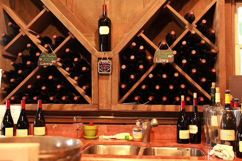 Ventana Winery