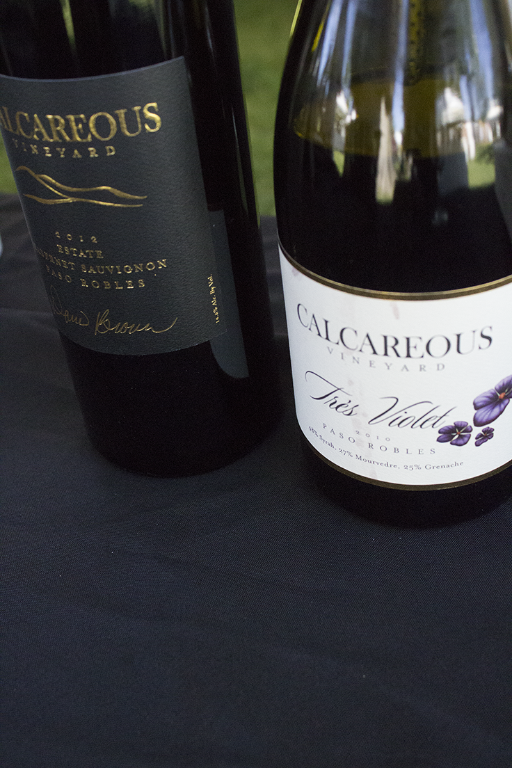 Calcareous Paso Robles Wine Fest 2017 Review