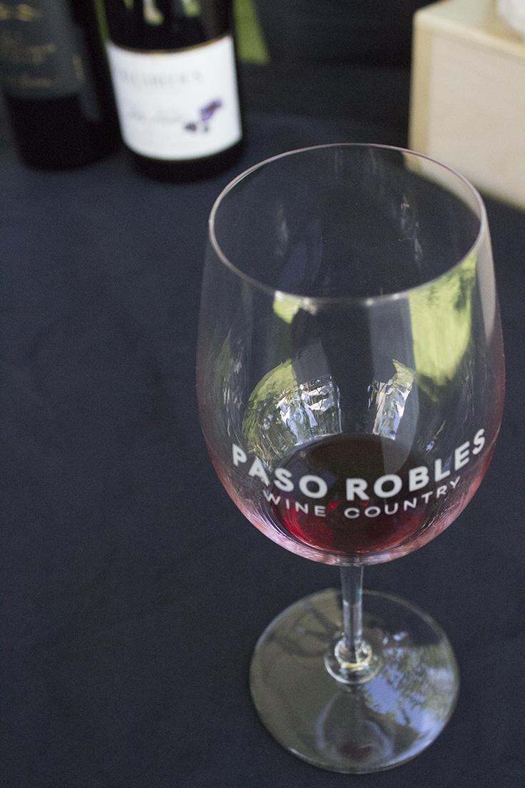 Paso Robles Wine Fest 2017 Review