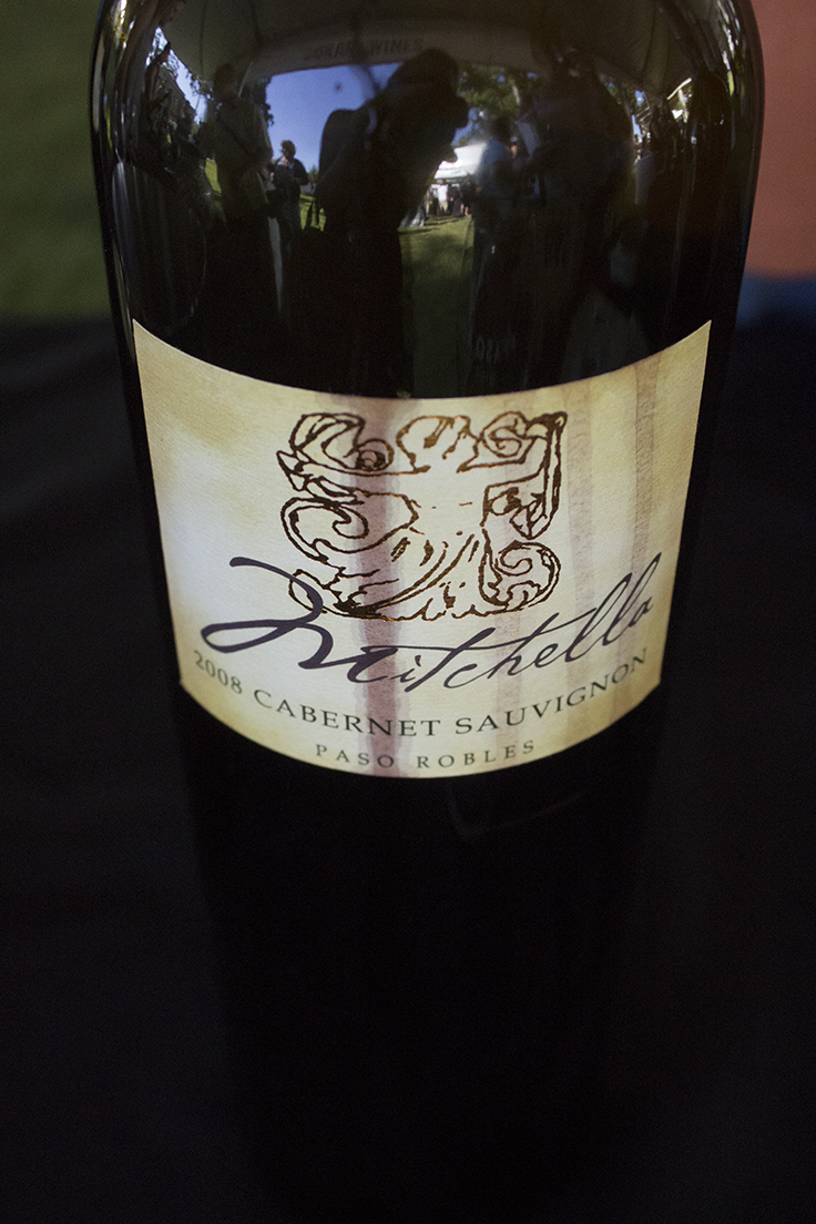 Mitchella Paso Robles Wine Fest Review 2017