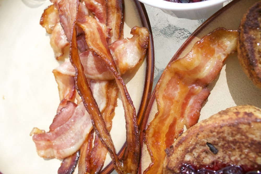 Addictive Maple Bacon