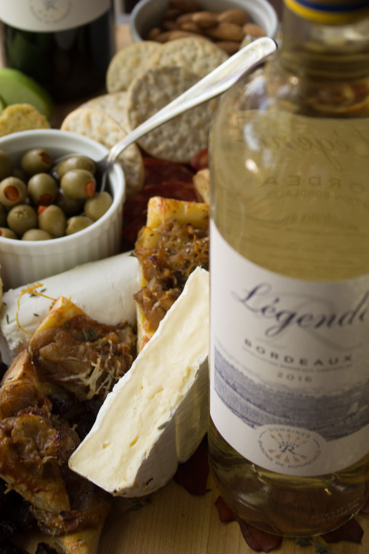 Visit  Légende wines  for more information.