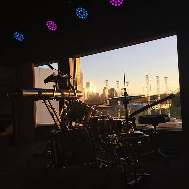 stage is set//mood is right  come watch us make sweet music (love) tonight  doors @7//$7 @whiteoakmh
