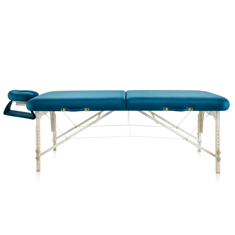 DR.LOMILOMI Massage TableMASSAGE TABLE 101 Maple Portable Massage Table