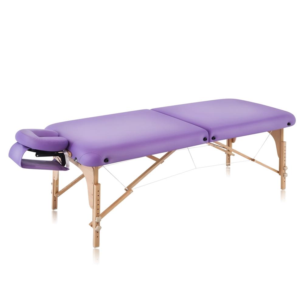 DR.LOMILOMI Massage Table