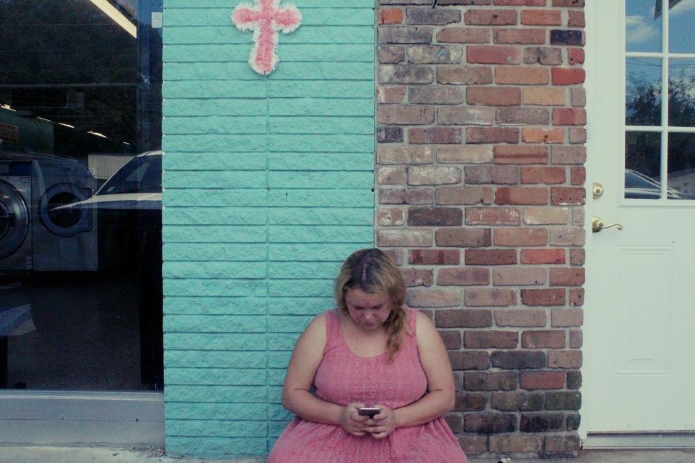 Laundromat, Biloxi, Mississippi