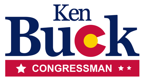 Ken Buck for Congress
