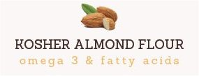 Kosher Almond Flour