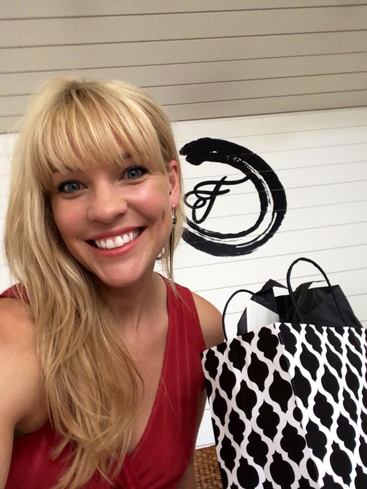 Meg Frazier - Owner & Painter, Frazier Studios