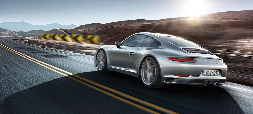 The Updated Porsche 911 991 2 Isringhausen Motorsports