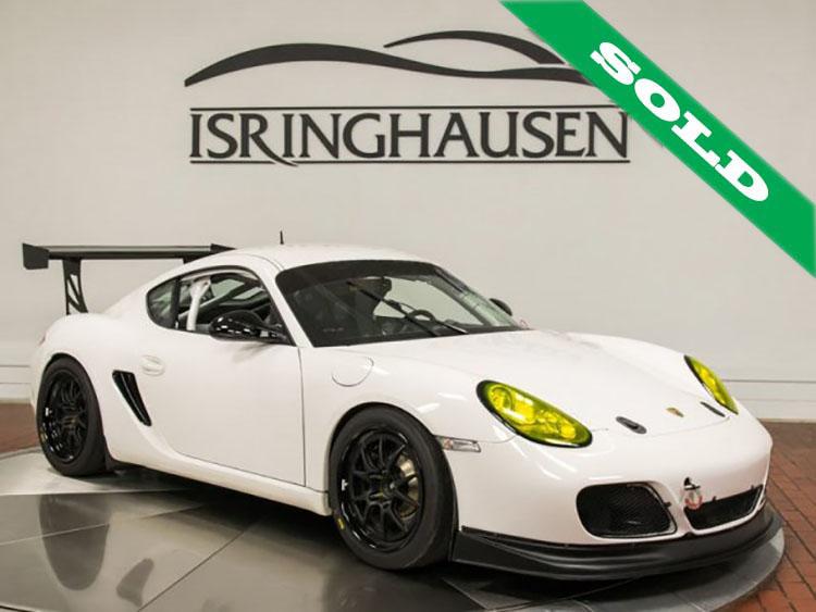 2012 Porsche Cayman R Race Car -- Sold.jpg