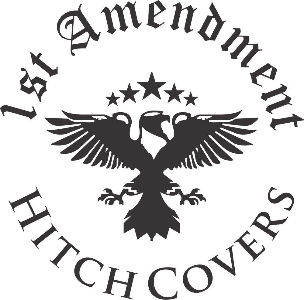 1st Amendment Hitch Covers