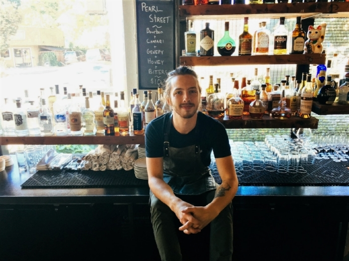 Brimmer & Heeltap Bar Manager Brian Hibbard muses on Autumn, nostalgia, and his brand new cocktail list.