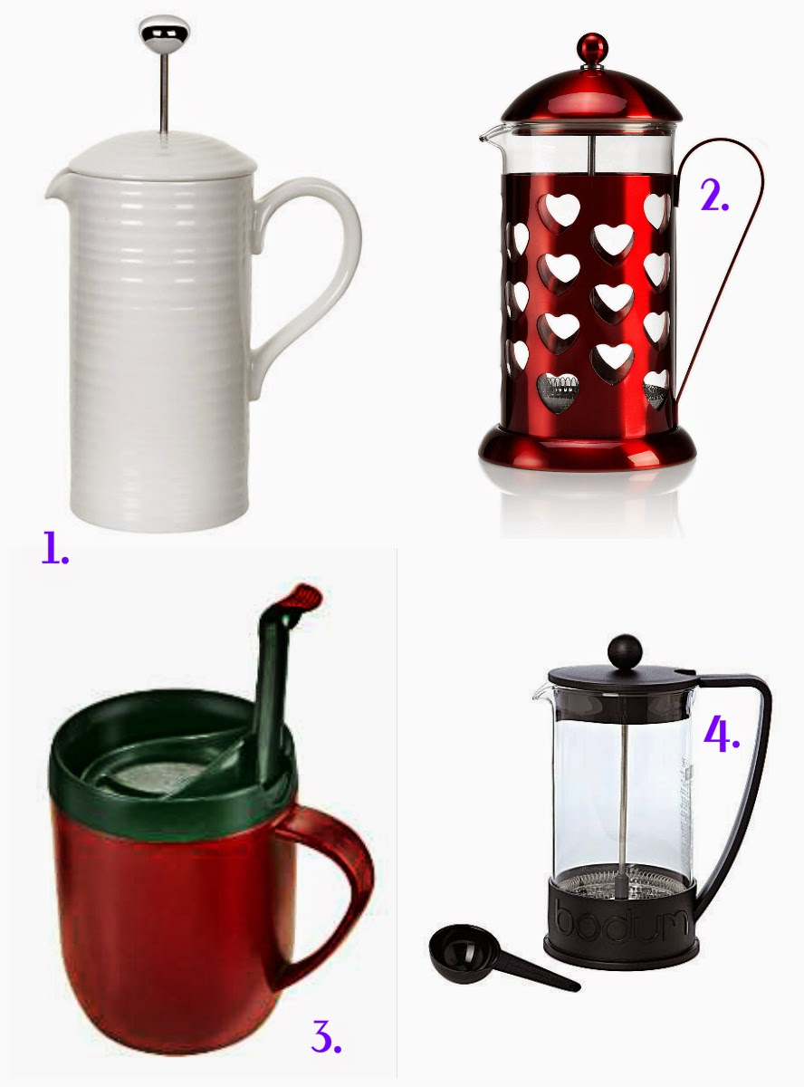 How To Make The Perfect Cafetiere Bethan Vincent