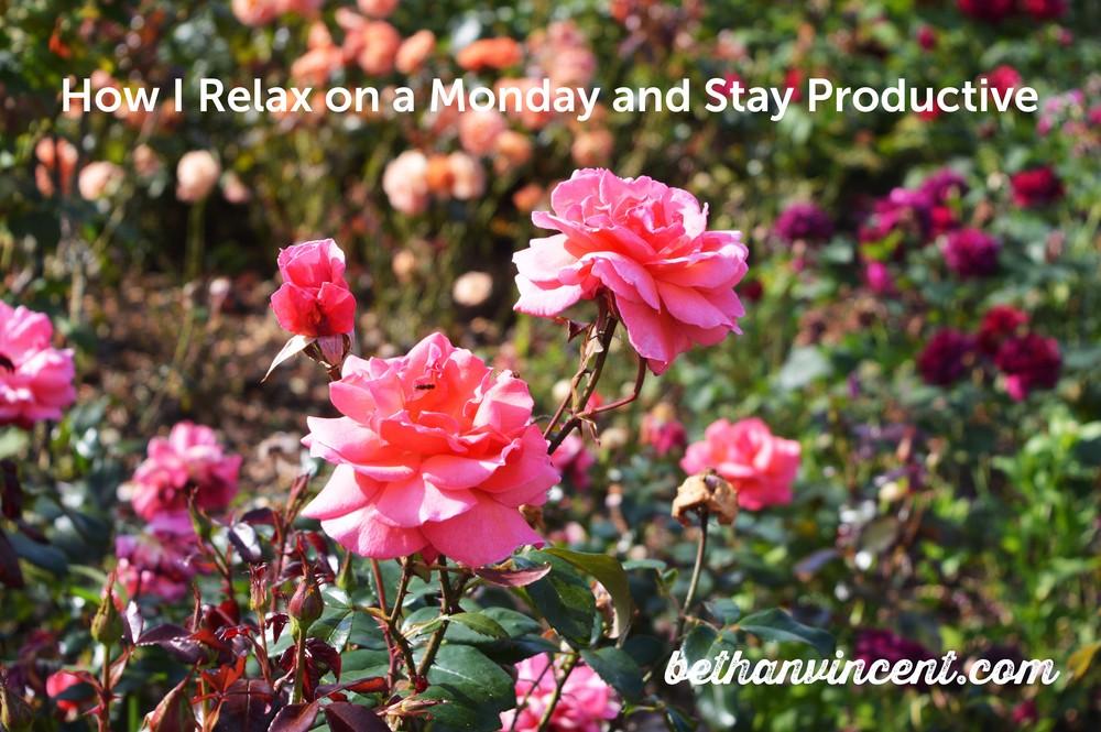 roses bethan vincent