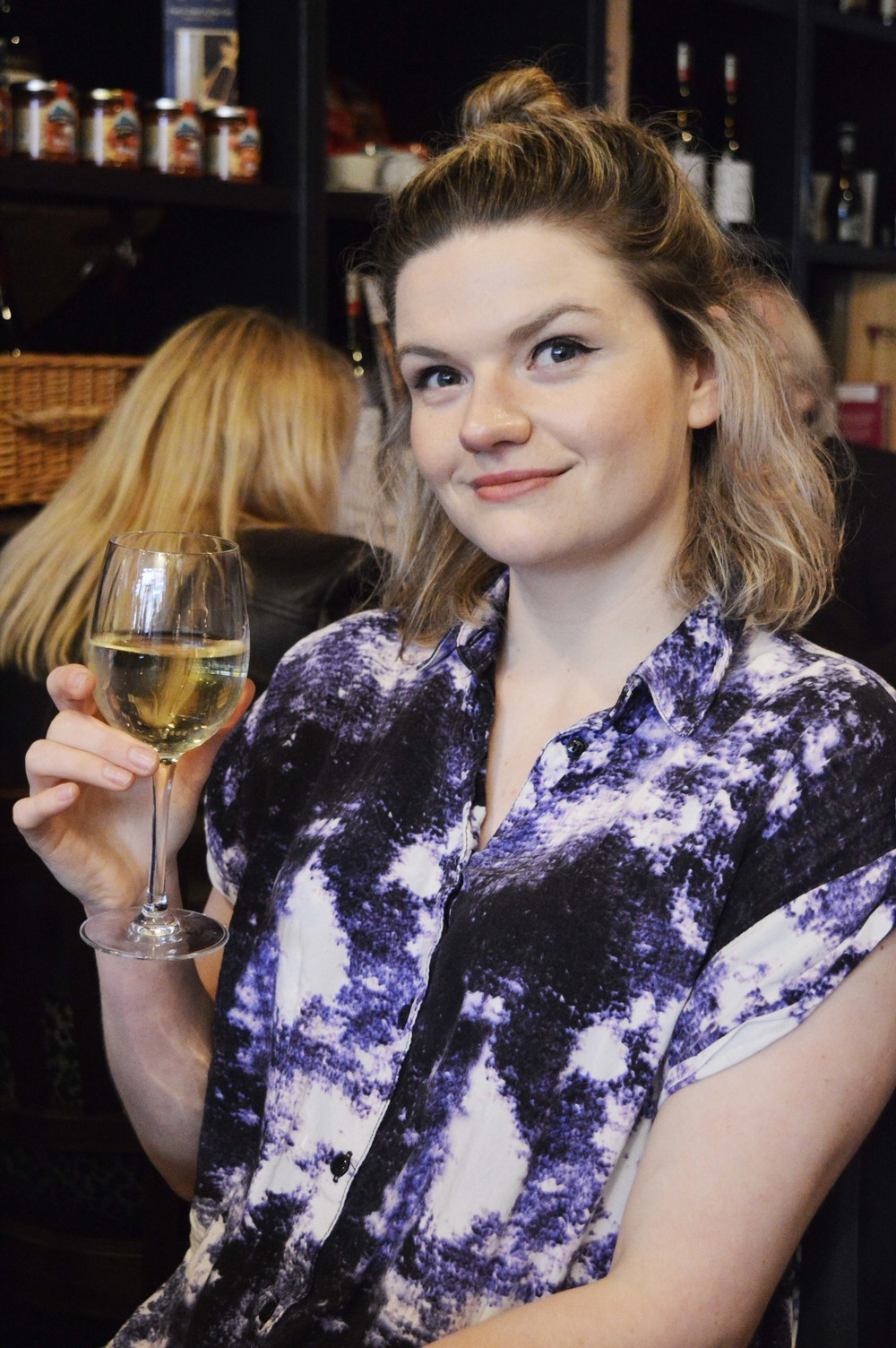 Veeno Wine Bar Menu Launch York Bethan Vincent.jpg