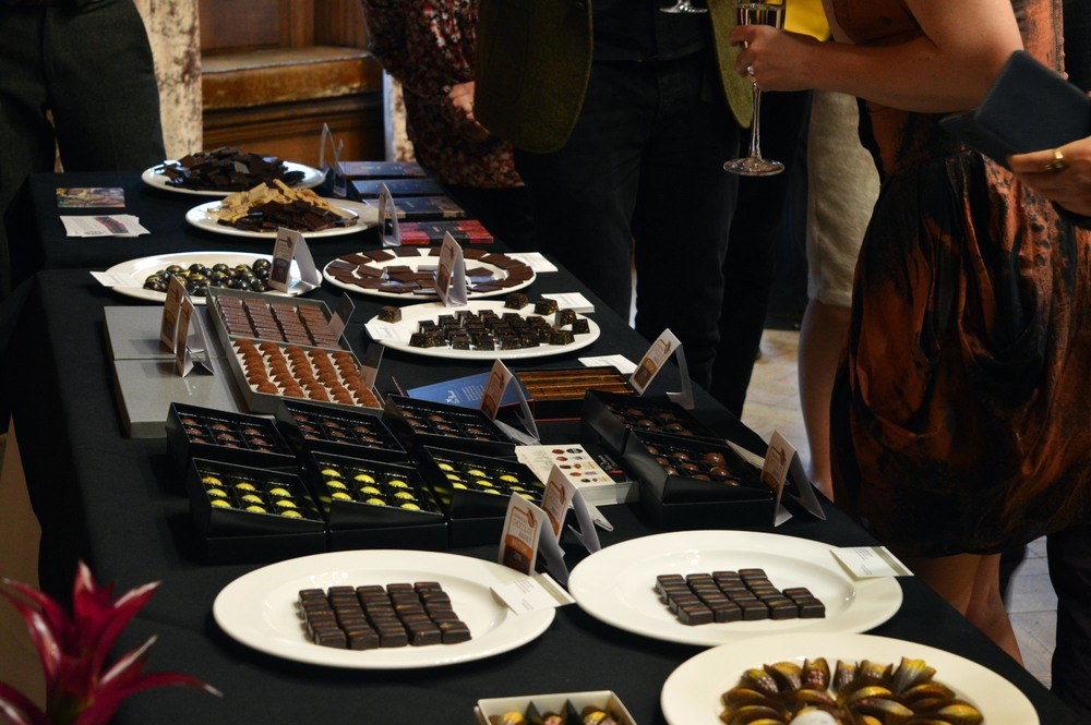International Chocolate Awards York