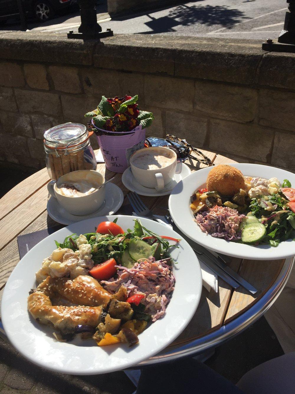 Malton Relish Lunchtime