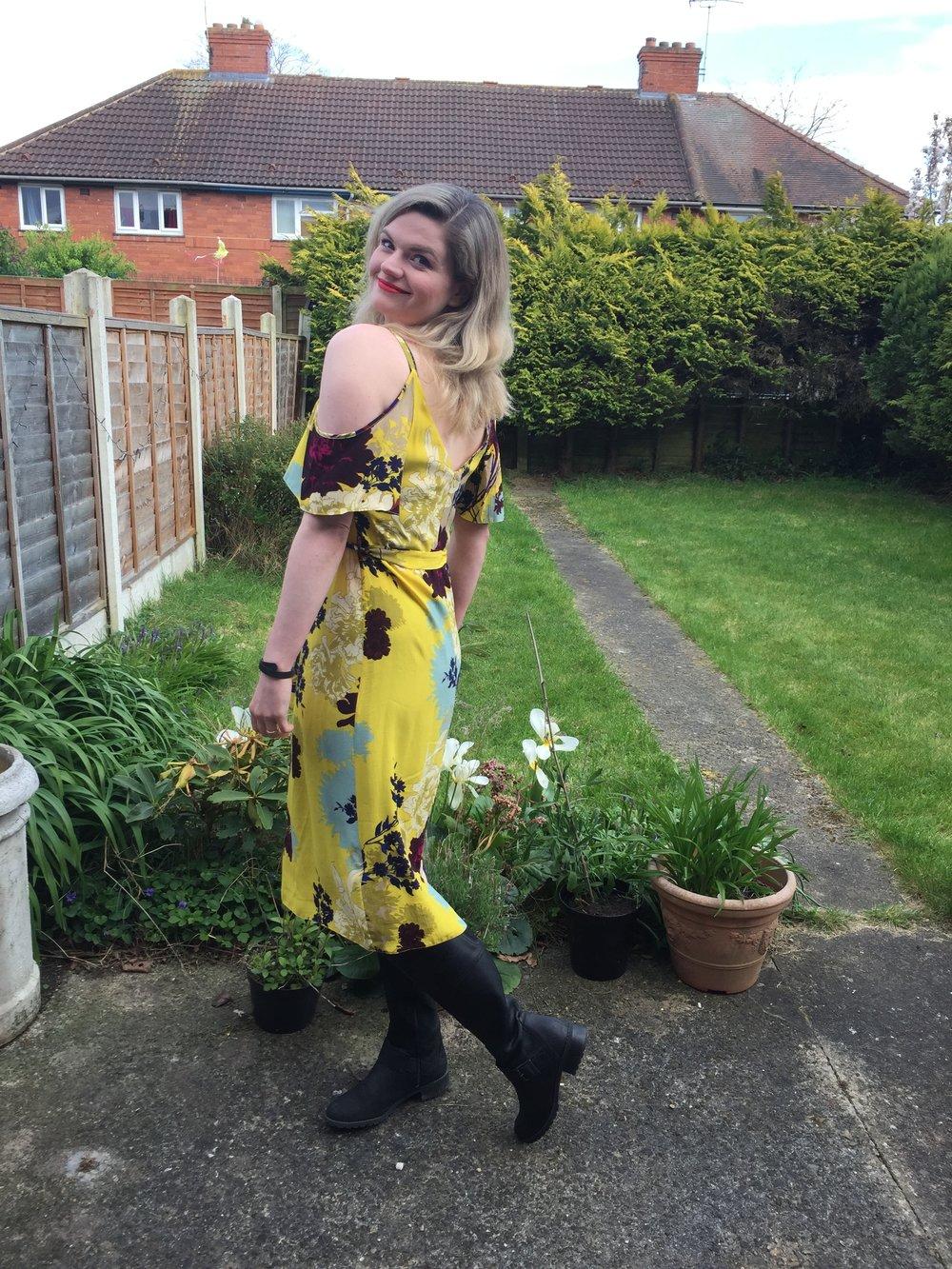Spring Dress N