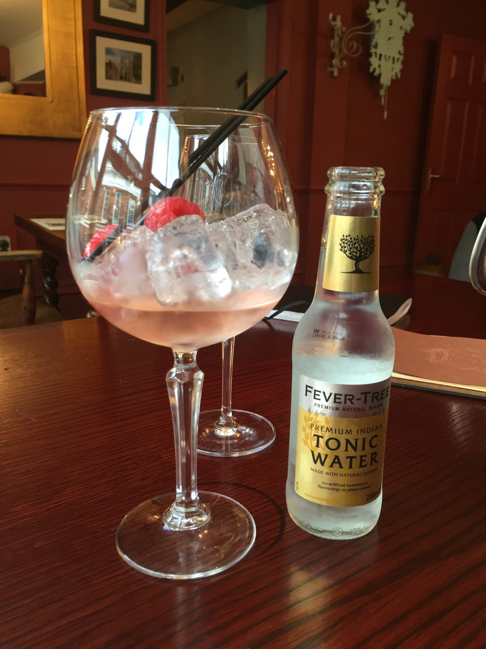 Mr P's York Gin Review
