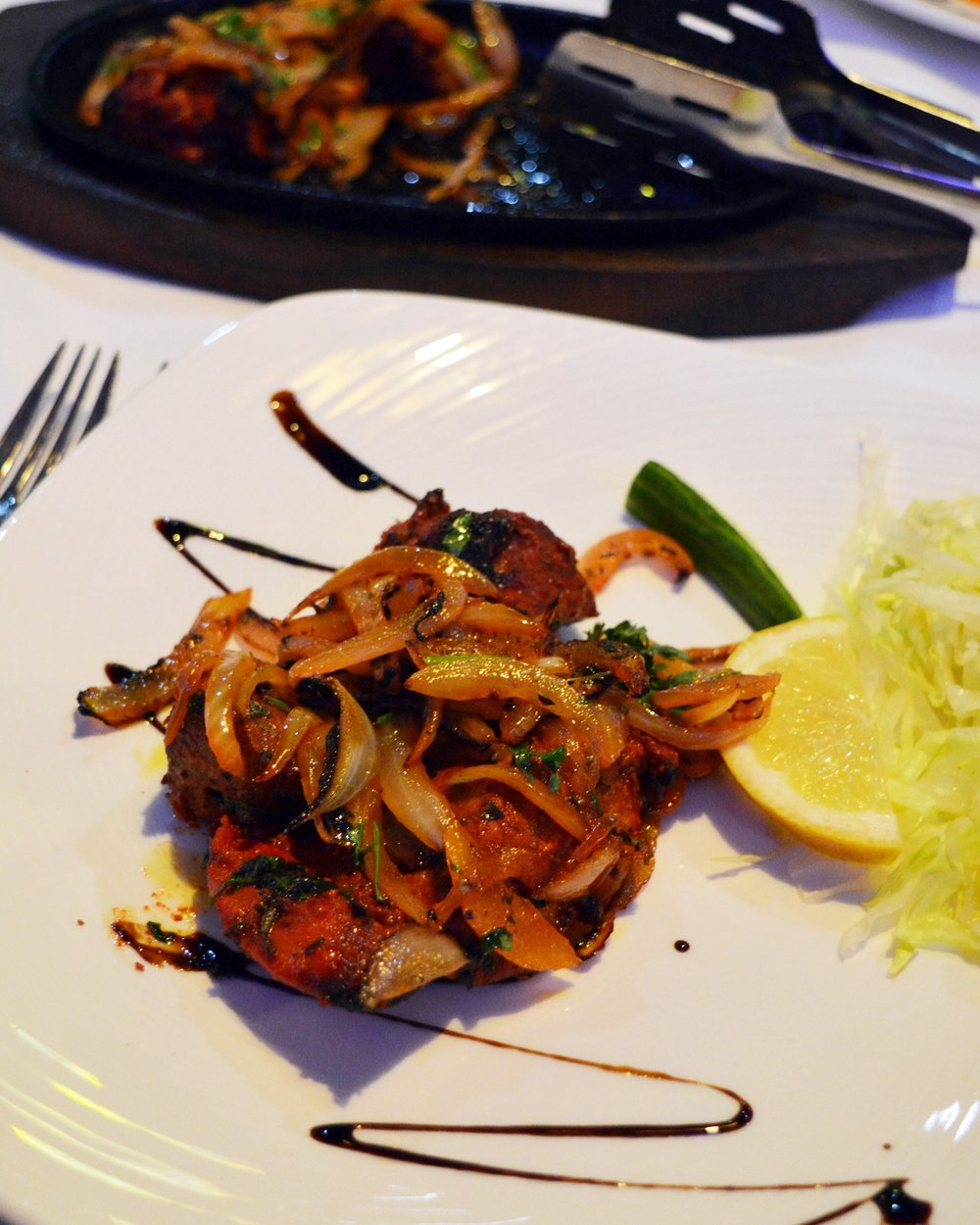 Jaipur Spice York Haxby Road