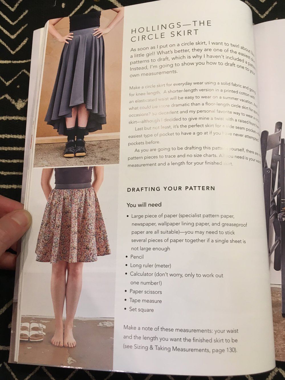 A beginners guide to sewing skirts by wendy ward bolt neighborhood of classic skirt patterns is a great addition to your pattern or sewing resource library wendy wards instructions are thorough and she offers a ton of jeuxipadfo Gallery