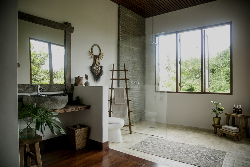Michael Franti Room -