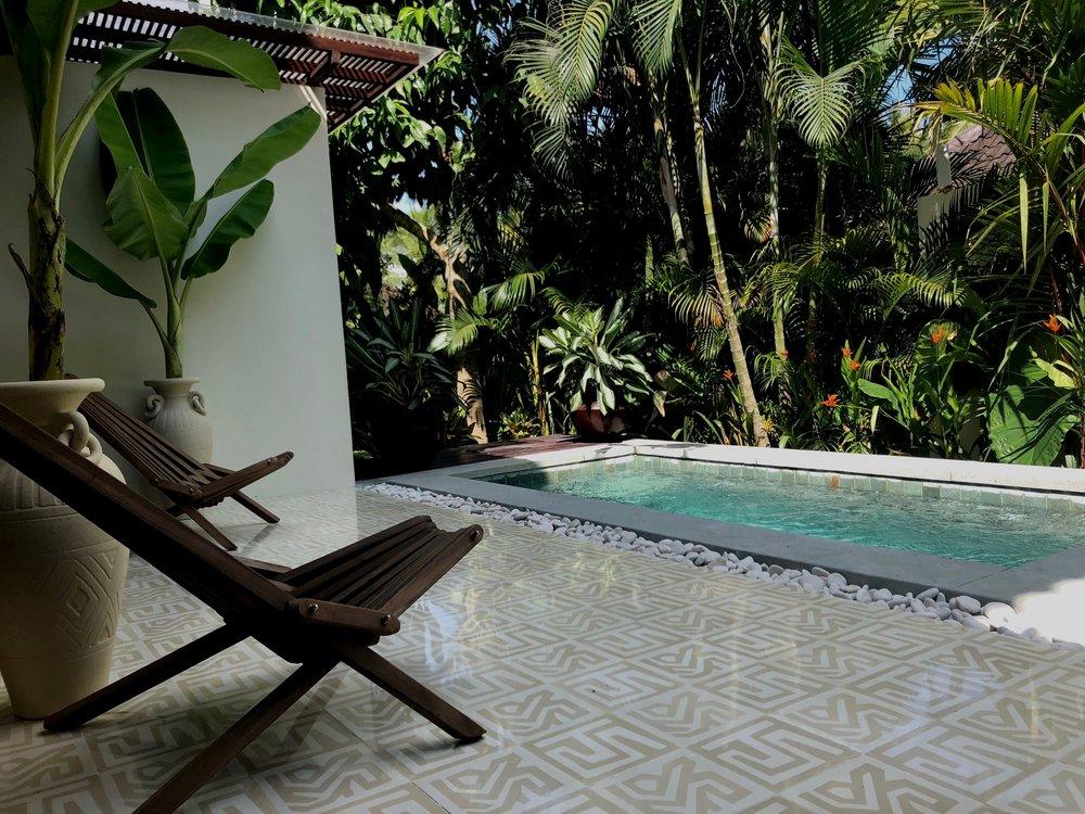 Prince Pool Villa -