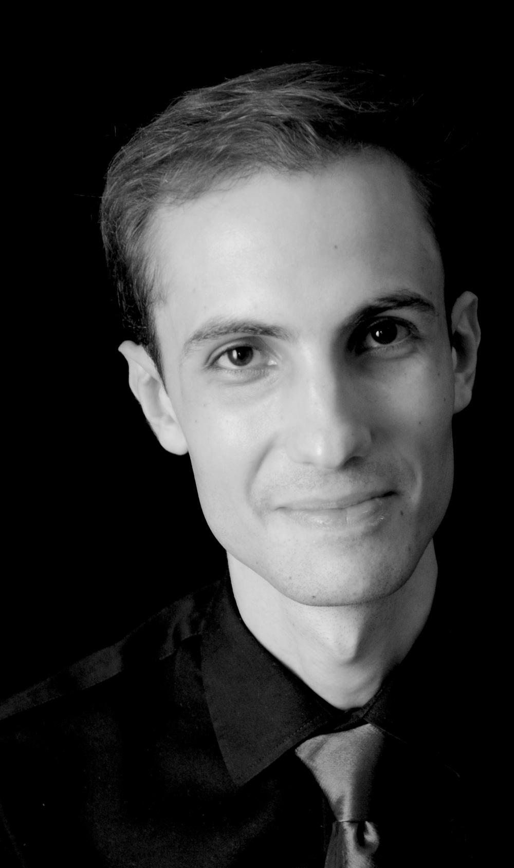 André Mestre  Produção e Direção Artística