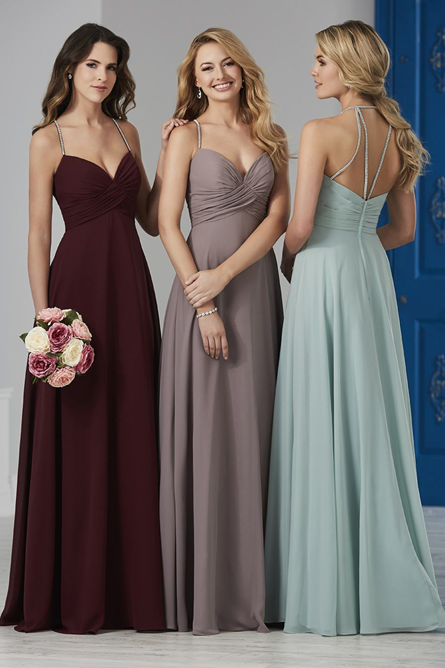 christina wu celebration bridesmaids -
