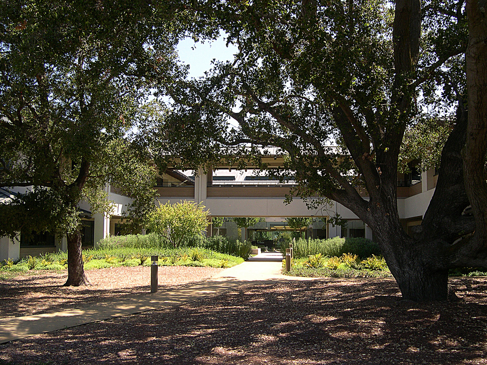William and Flora Hewlett Foundation Headquarters