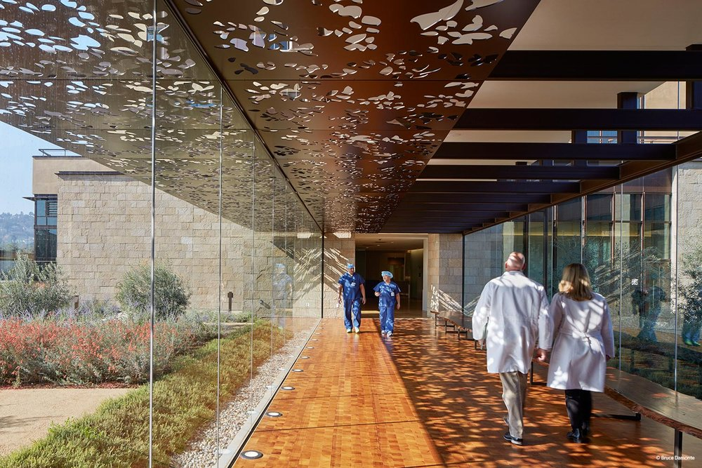Copy of San Carlos Medical Center