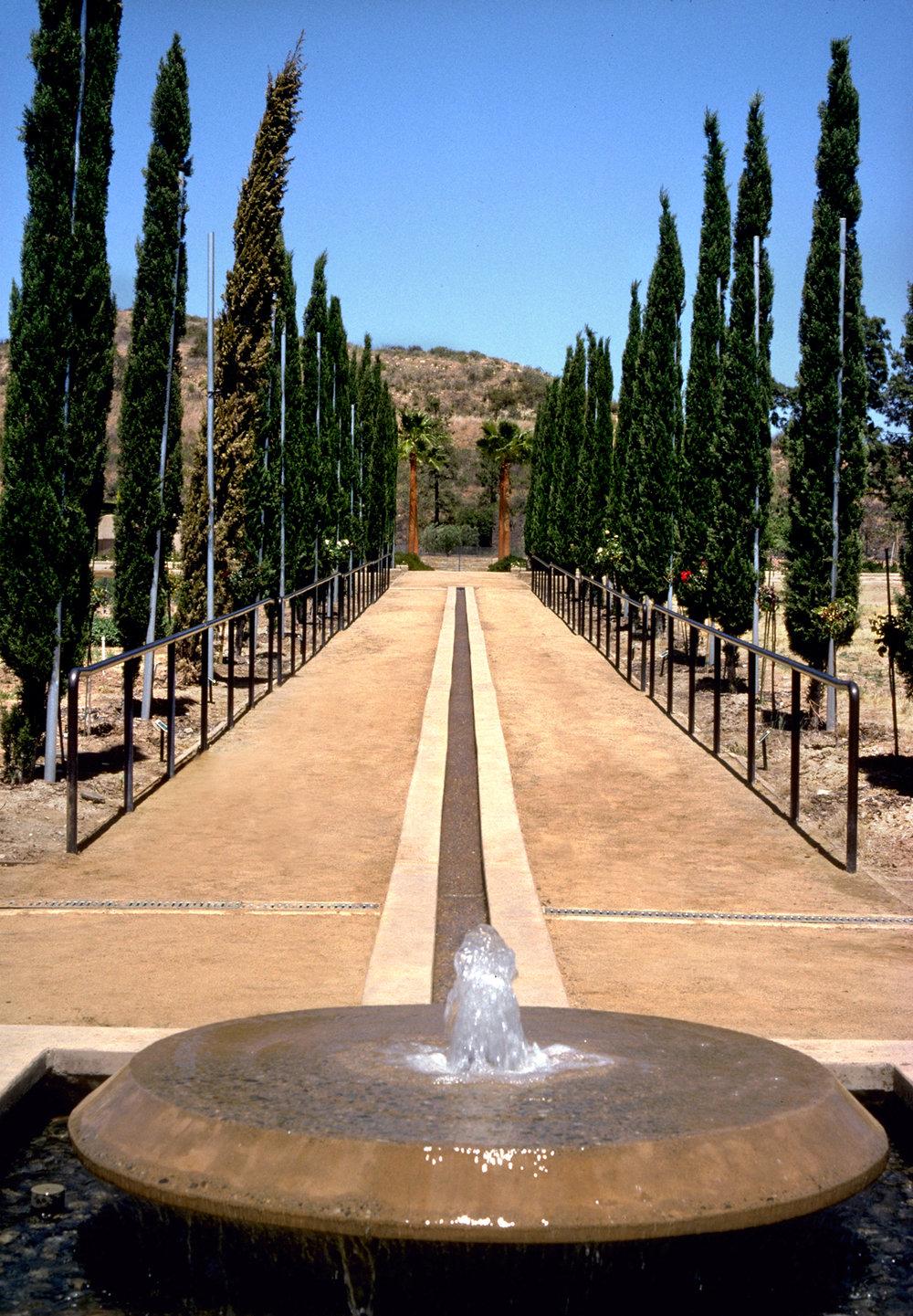 Copy of Rio Vista Water Conservation Garden