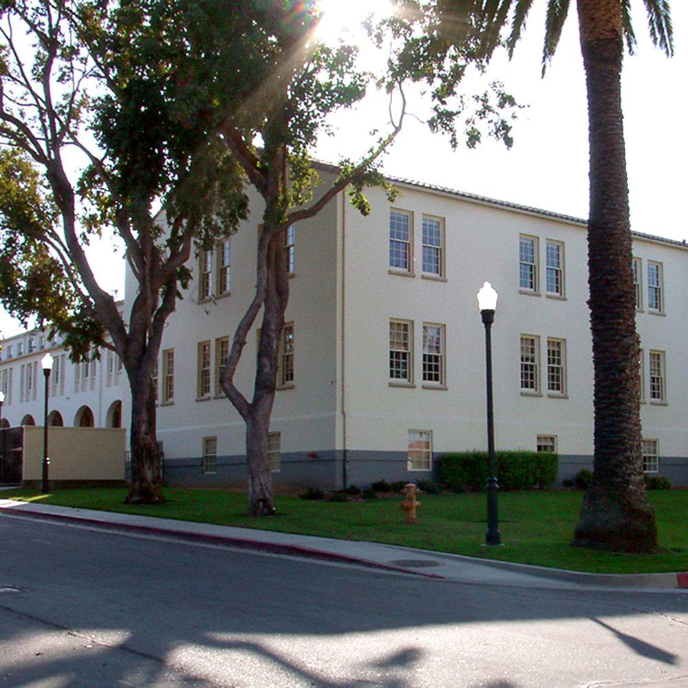 Copy of Bay School of San Francisco