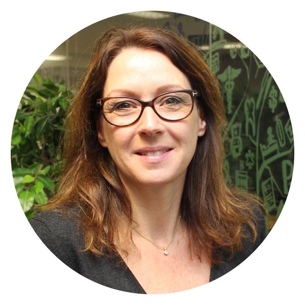 Penny McManus - OPSA Trustee