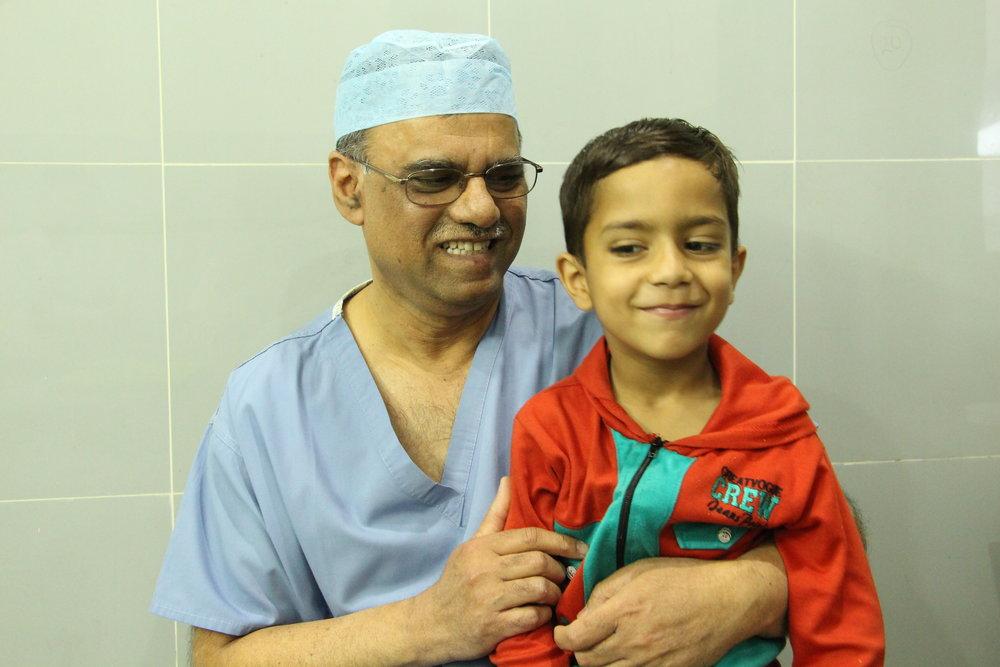 Dr Rafique and Azan (2).JPG