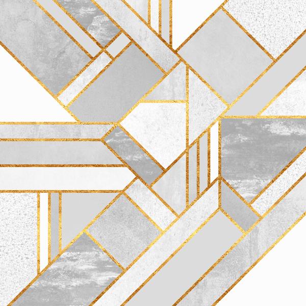 geometric design elisabeth fredriksson