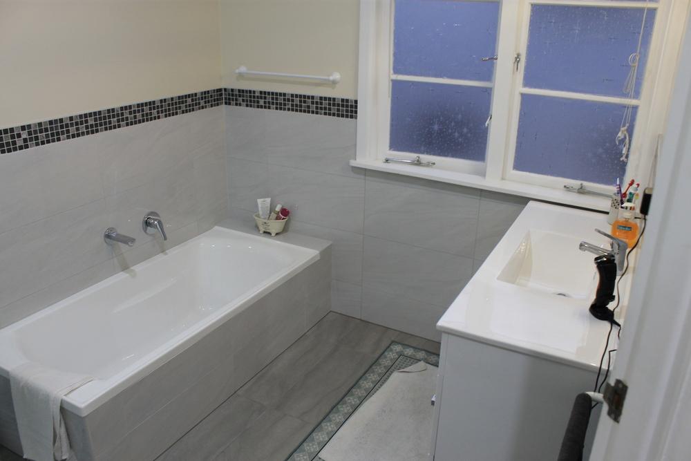 Bathroom Renovation Process - Bathrooms Auckland