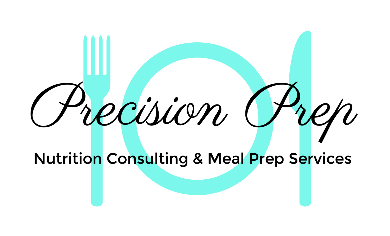 Meal Prep Services Precision Prep