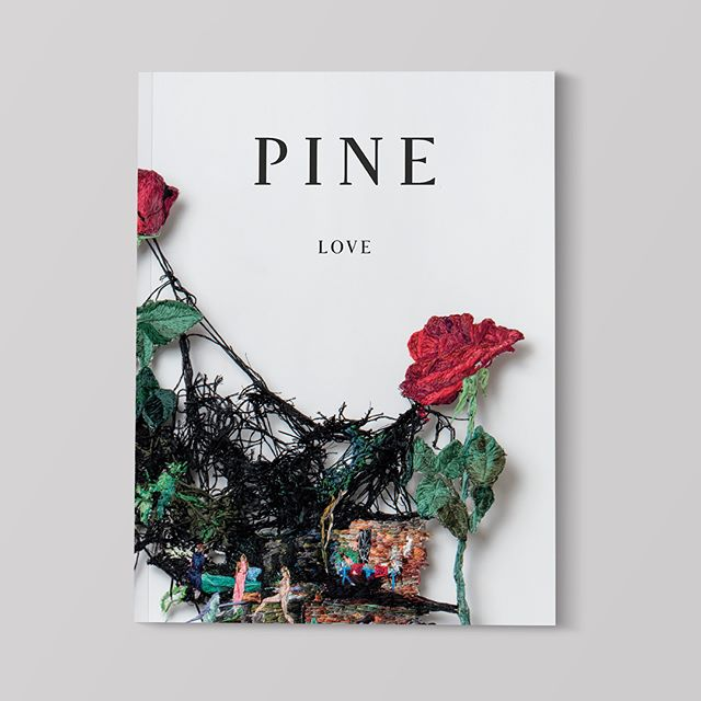 We're so excited for this Sunday! Please join us from 7-10pm as we share our new issue at LOVE: A Collaborative Evening with installation and video artist, Amanda Justice, and passionate print magazine, PINE, presented by Ghost Gallery and Little Beast (@littlebeast.nyc)  Live storytelling, art exhibition, readings and drinks *** Featuring art by Sophia Narrett (@sophianarrett), Anna Rindos (@annarindos), Najeebah Al-Ghadban (@nalghadban) and Amanda Justice (@ajustice)*** *** Performances by Arti Gollapudi (@artiparty), Cha'ves Jamall (@chavbrand), Karolena Theresa (@karobeanah), Jordan Jensen(@mynameisjordanjensen) and Mamoudou N'Diaye (@mamoudouaboutnothing) RSVP LINK IN BIO Cover art by Sophia Narrett, additional art by Anna Rindos and Najeebah Al-Ghadban #pinemagazine #love #ghostxnewyork #littlebeast #amandajustice #storytelling #najeebahalghadban #sophianarrett #annarindos