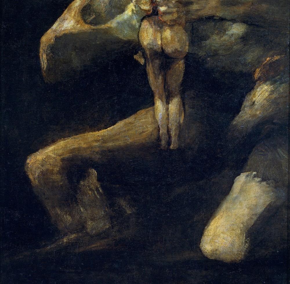 Corpo disforme